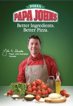 Papa John's Tries to Hold the Price of Its Pies