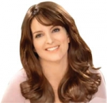 As Garnier Pitchwoman, Tina Fey Trades Geeky for Glam