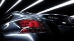 Nissan Turns to the Art of the Slow Reveal to Introduce Altima