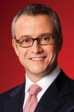 Jeff Jones, Target CMO.