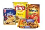 World's Snacking Habits Stoke Hunger for Mondelez-PepsiCo Merger