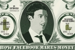 How Facebook Makes Its Money