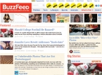 BuzzFeed, Sharethrough Battle to Bring Native Ads to the Masses