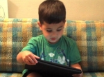 How the IPad Became Child's Play -- and Learning Tool