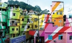 Rio Slums Undergo a Marketplace Makeover