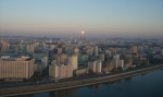 Curious Westerners Making North Korea a Vacation Spot