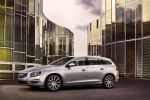 Volvo Faces Identity Crisis In U.S.