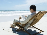 Kindle Goes on Vacation, but Will It Get to the Beach?