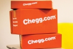 Chegg CMO Proves That Thinking Inside the Box Has Its Advantages