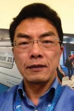 Kevin Huang, VP-marketing, U.S. Asus