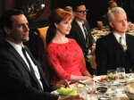 'Mad Men' Recap: Clios, Cosgrove's Return