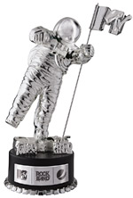 One VMA Moonman will come branded by Pepsi.
