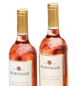 Beringer Bets on Hispanic Market as Wine Growth Category
