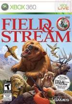 BONNIER ATTACKS: Field & Stream's simulation game for Xbox.