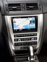 Ford's SYNC May Transform Car Driving as We Know It