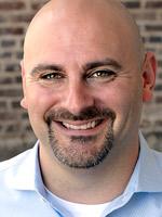 Marcus Startzel, senior VP-sales, Millennial Media, suggests marketers