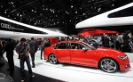 Auto Branding in Overdrive at German Show