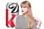 How Taylor Swift is Trying to Goose Diet Coke's Facebook Likes