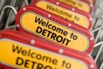 Honda Tweaks Civic Ad After Detroit Uproar