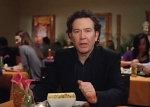 Timothy Hutton in controversial Super Bowl ad.