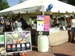 College Students Demand 'Organic' Fare