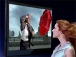 Texas Instruments Sets Huge TV Push