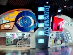 At CBS Television City, Tube-Watching Is a Science