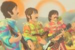Entertainment A-List No. 5: The Beatles, Rock Band