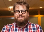 DDB, Chicago's Eric Johnson Is Agency Exec by Day; at Night Call Him DJ Bunny Ears