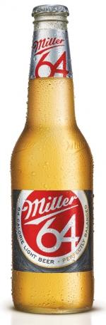 Miller 64 bottle