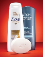 Dove's Second Act Generates Strong Sales