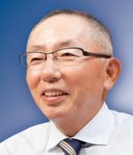 Uniqlo Chairman-CEO Tadashi Yanai