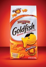 Goldfish Rides a New Wave of Popularity