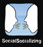 Introducing My Revolutionary Social-Media Startup, SocialSocializing