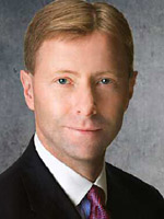 Wayne Powers, Yahoo head of North American sales