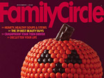 Family Circle Is No. 3 on Ad Age's Magazine A-List