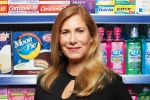 Packaging Guru Terri Goldstein Proves What's on Outside Counts -- and Sells
