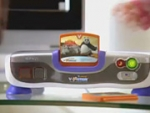 VTech Targets Tots With a Wee Wii