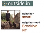 Get to Know Your Neighbors Better