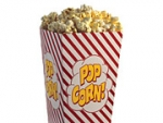 What Popcorn Prices Mean for Movies