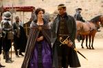 ShondaLand's 'Still Star-Crossed' Stumbles in Memorial Day Debut