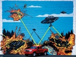 Saatchi's Latest 'Unbreakable' Idea for Toyota Tacoma