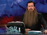 Colbert Follows Rule of Good Writing: Show, Don't Tell