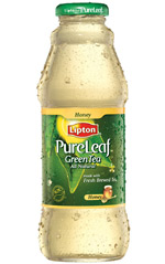 Lipton wanted to offer more in its 'Lipton Institute of Tea.'