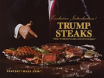 Dead Meat: Steak Play Is Another Awful Brand Move by Trump