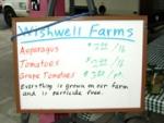 Farmstands Vs. Big Brands