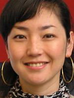 Jeri Yoshizu, sales-promotion manager at Scion