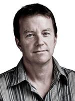 BREMNER: CEO of Modern Climate