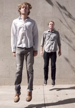 Creatives You Should Know: Matthew Woodhams-Roberts, Dave Horton