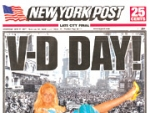 Call Me a Surrender Monkey, but I (Heart) the New York Post